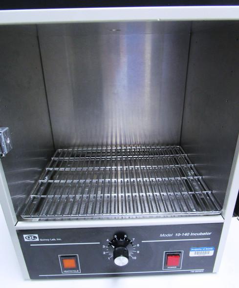 Quincy Lab 10-140 Incubator