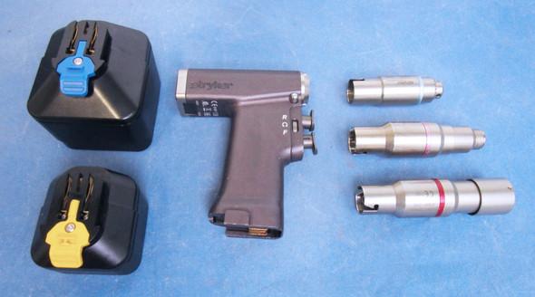 Stryker 4300 CD3 Cordless Driver 3 Kit