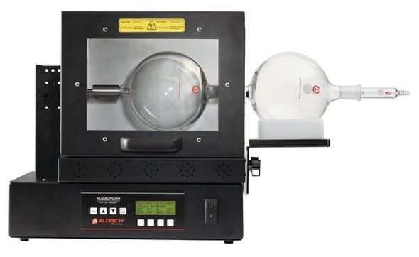 Sigma Aldrich Kugelrohr Short-path Distillation Unit Z683477