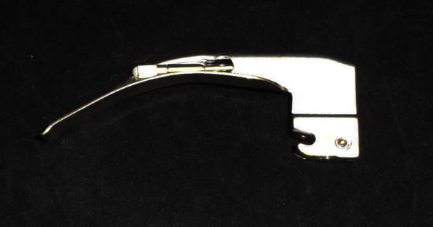 Welch Allyn #3 Mac Laryngoscope Blade