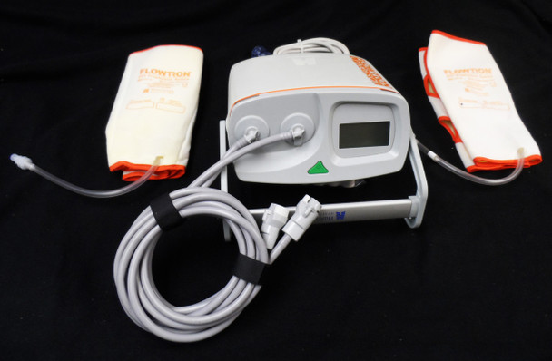 Huntleigh Flowtron AC600 DVT Therapy Pump w/ Calf Garment