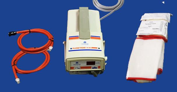 Huntleigh Flowtron DVT  AC 550 Compression w/  Medium Thigh Garments