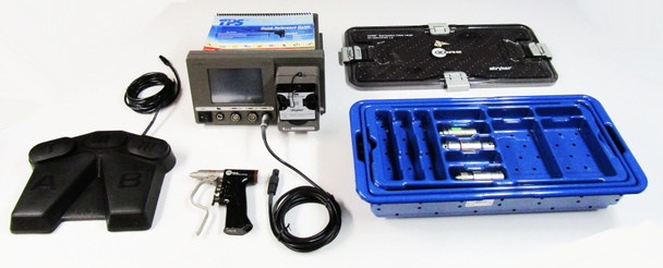 Stryker Core and TPS System - with 60 Day Warranty