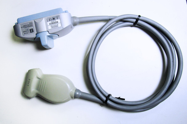 Zonare L10-5 Ultrasound Transducer Probe