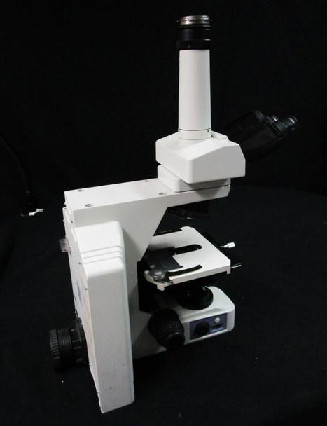 Nikon Eclipse E600 Microscope