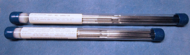 Zimmer Hoffmann Transfixation External and Bonnel Pins