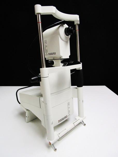 Heidelberg Retinal Tomography HRT 3