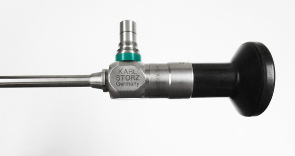 Karl Storz 26046AA 5mm 0 Degree Autoclavable Laparoscope