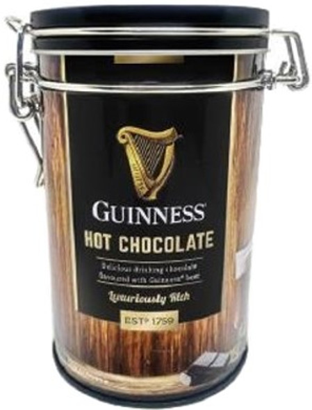 6 x 200g Guinness Hot Chocolate Drink