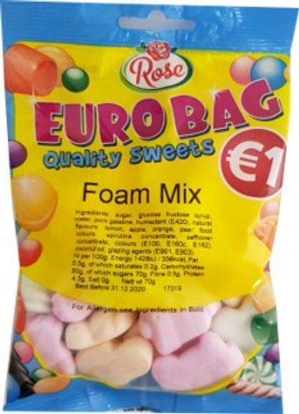 Foam Mix