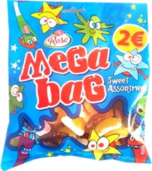 12 x €2 Mega Bag