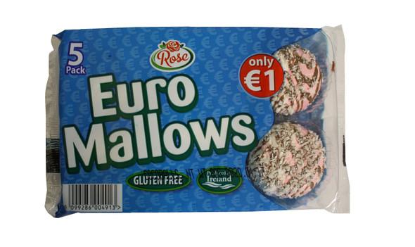 Rose Mallow Bites