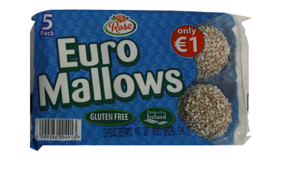 Creamy Mallow Dipped in Chocolate