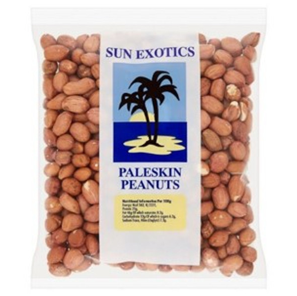 Pine Nuts Handy Pack Size