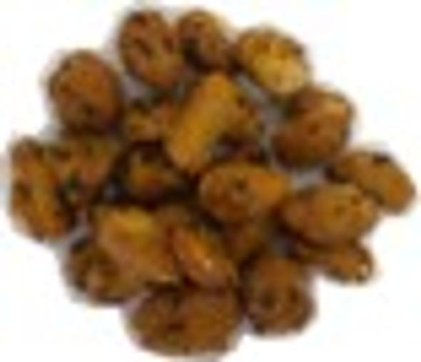 Honey Caramelised Hazelnut with Cocoa & Salt