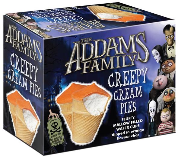 24 x 4pk Cream Pies