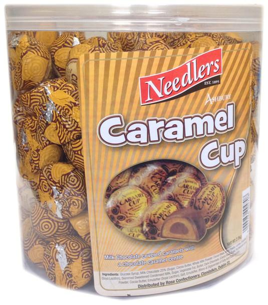 Milk Chocolate Covered Caramel