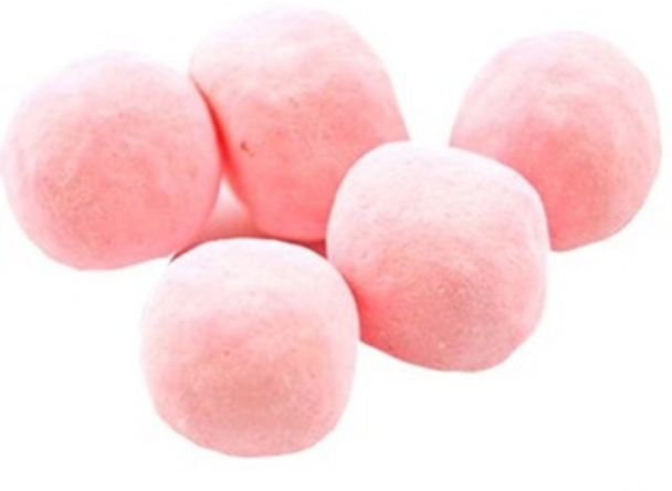 Chewy Strawberry Bon Bons
