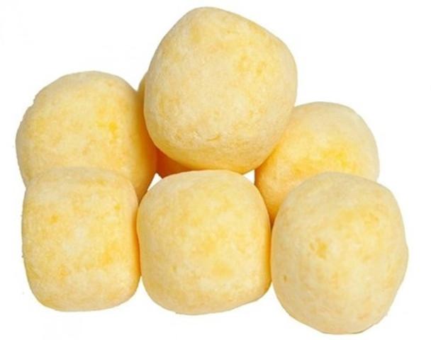 Chewy Lemon Bon Bons