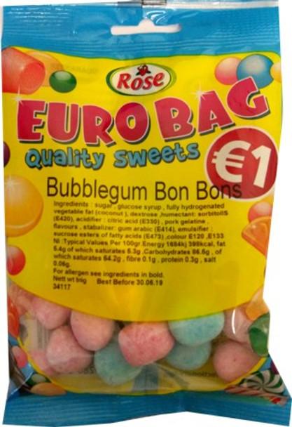 Bubblegum Bon Bons