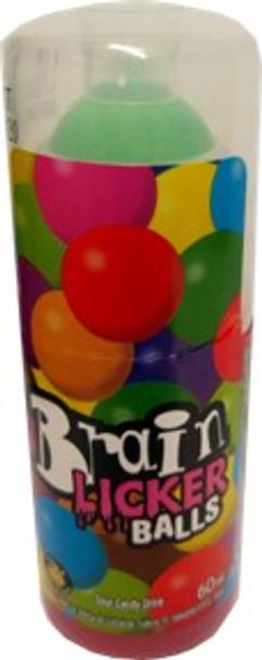 12 x €1.39 Brain Licker Balls