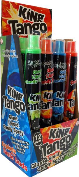 Giant Liquid Candy Spray