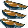 Mojo Surf Wing Bright Edition