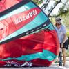 2020 Slingshot Raptor V1 Kiteboarding Kite