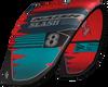 2020 Naish Slash Kiteboarding Kite