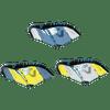 Duotone Echo Foil Wing Colors