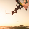 Duotone Echo Foil Wing Jump