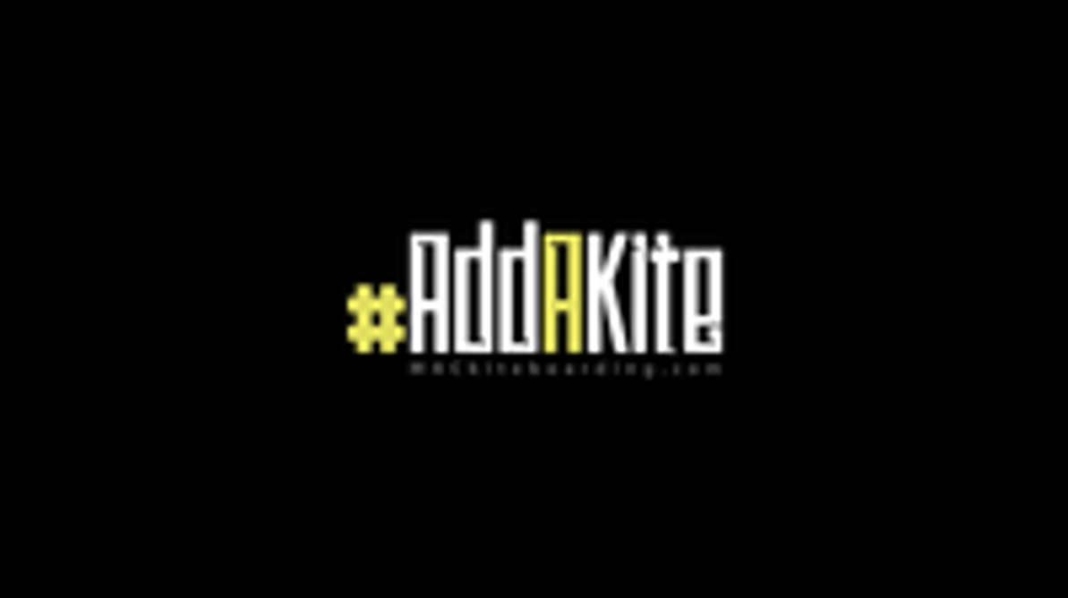 #AddAKite: Part One - Matt Smolenski