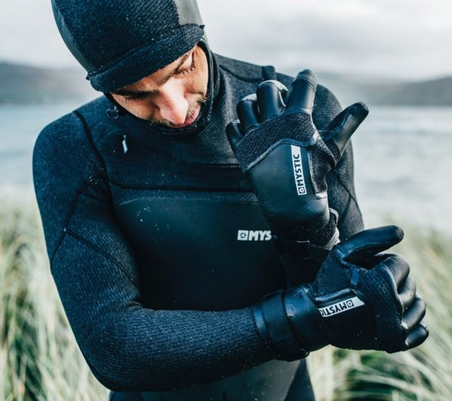 Cold Water Series: Wetsuit or Drysuit?