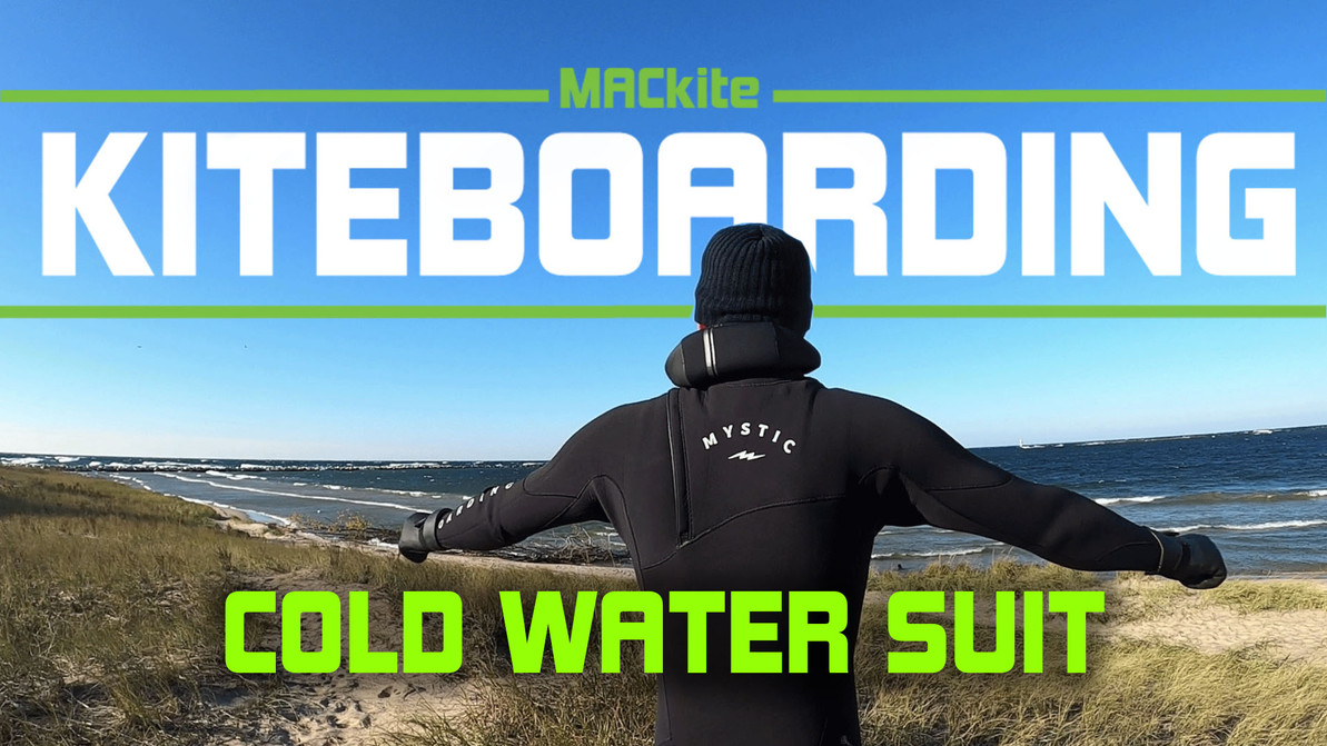 How to Choose a Wetsuit in Cold Climates
