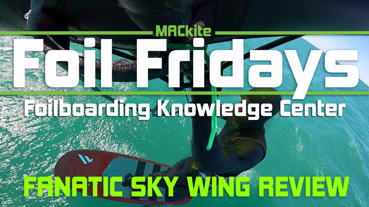 Fanatic Sky Wing Review