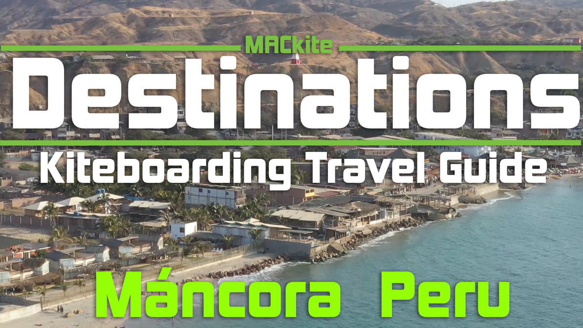 DESTINATION: Mancora, Peru