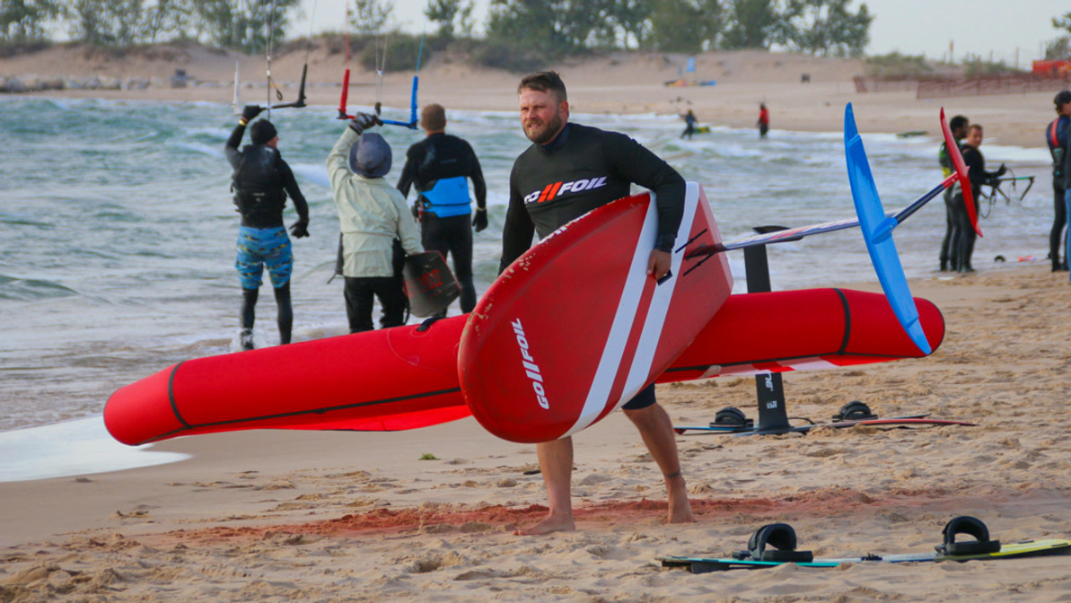 Wing Surfing Terms That You Should Know