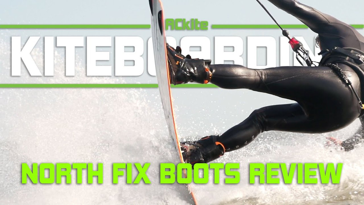 North Fix Boots Review
