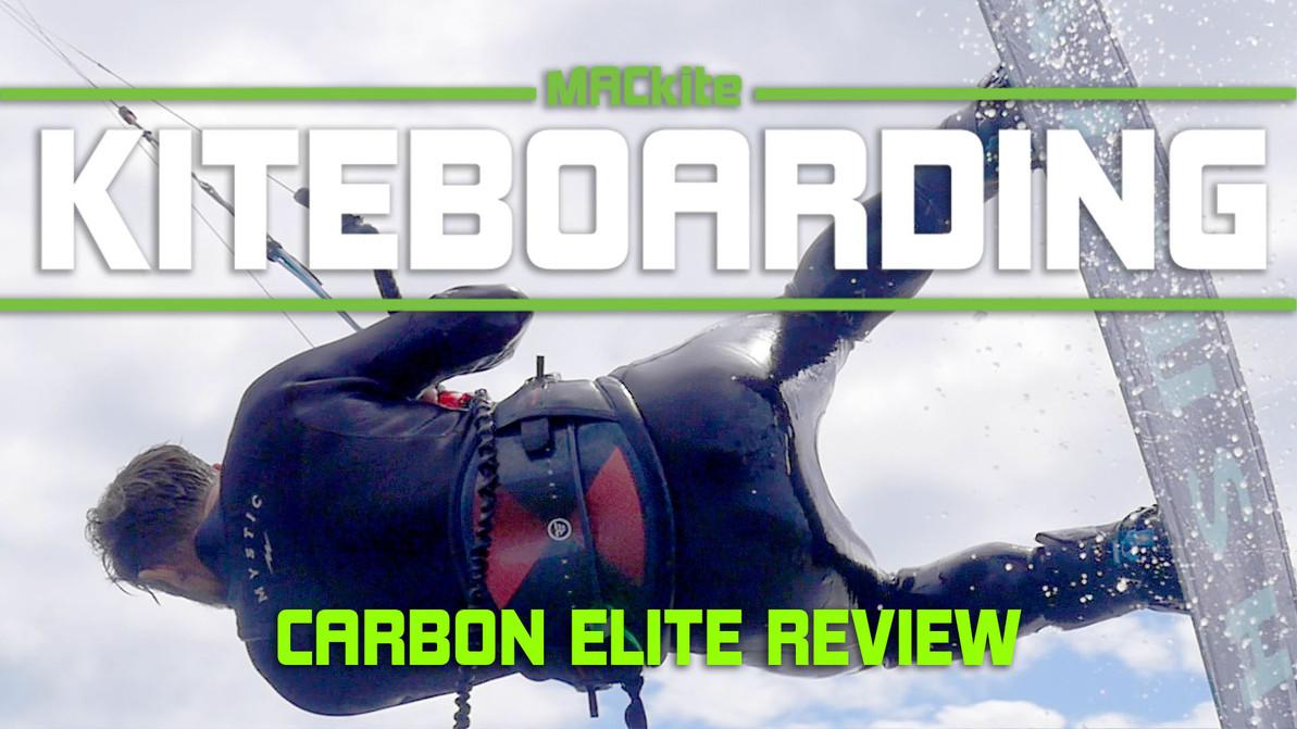 Ride Engine Carbon Elite Reivew