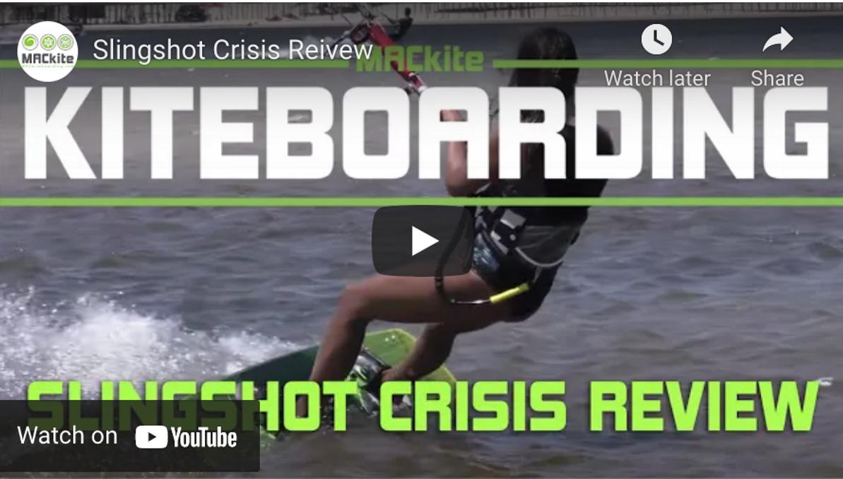 Slingshot Crisis Review