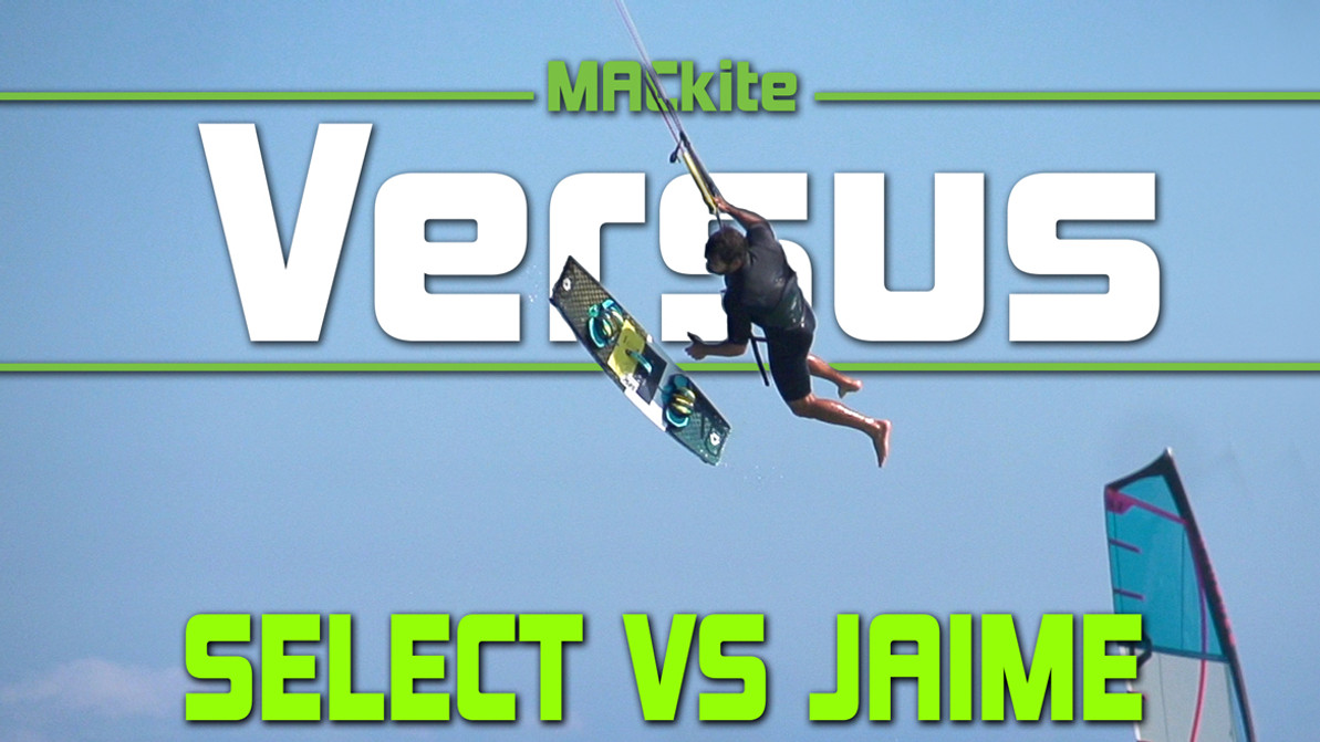 Duotone Select Vs Jaime