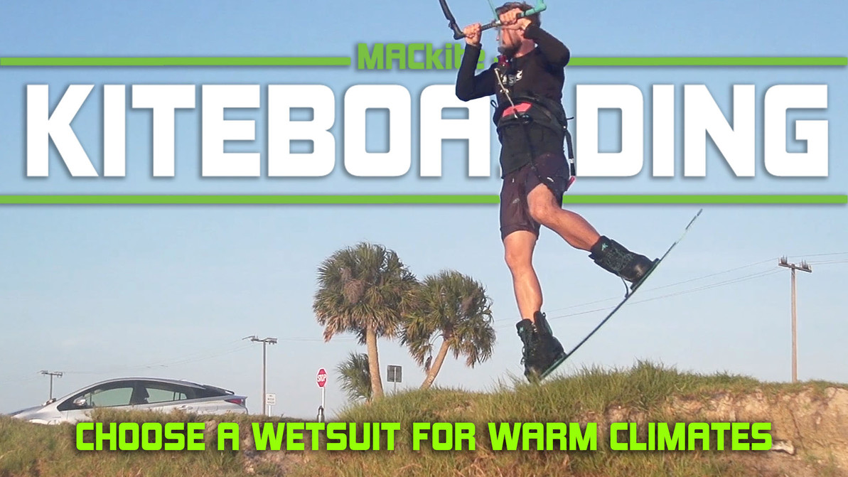 How to Pick a Wetsuit for Spring