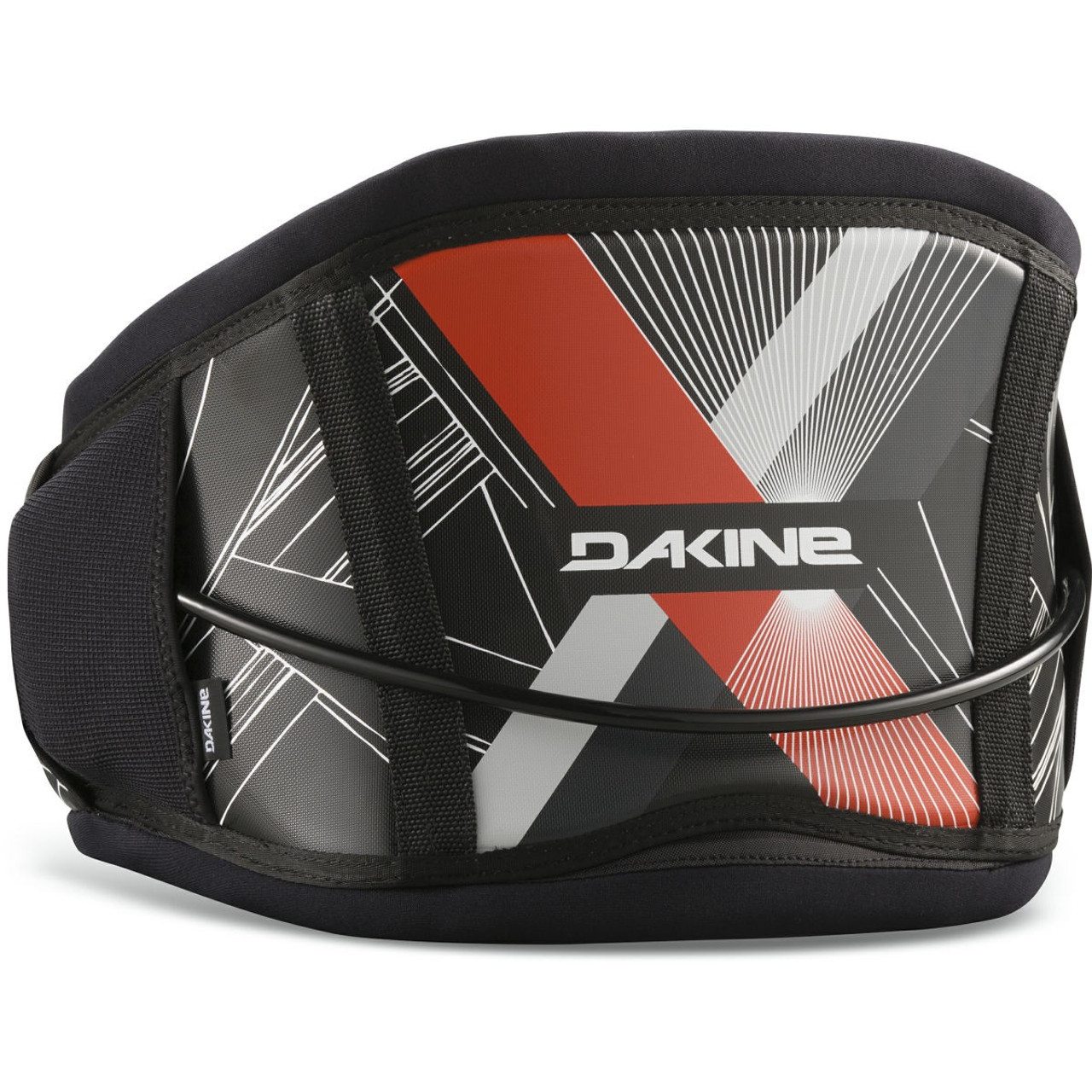 2018 Dakine C-1 Harness w/ Hammerhead - Red