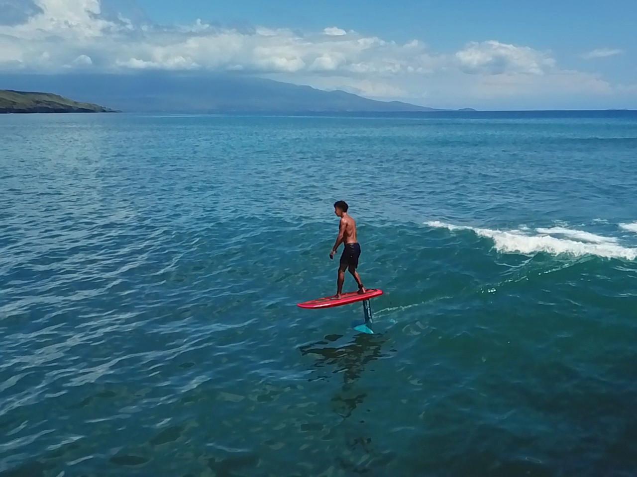 2019 Jp Australia Foil Prone Surfboard