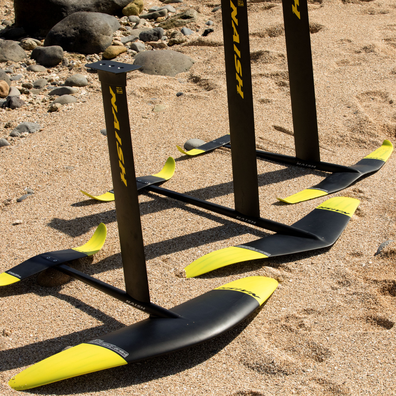 2020 Naish Windsurf 1150 Foil Complete Abracadabra