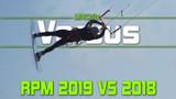 2019 Slingshot RPM VS 2018 - Complete review
