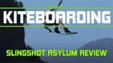 Slingshot Asylum Review
