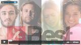 Kiteboarding Video: Best Sessions Taiba