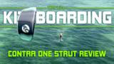 Cabrinha One Strut Review