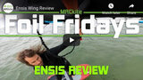 Ensis Wing Review